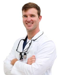 Meet Dr. Jason Barganier