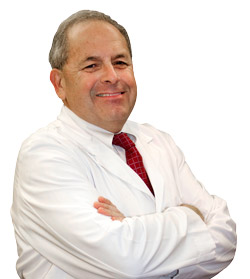 Meet Dr. Richard W. Steinberg