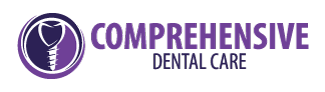 Comprehensive Dental Care Logo